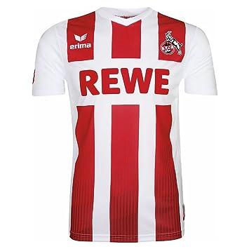 Erima 1fc Köln Trikot Home 20172018 Herren Amazonde Sport
