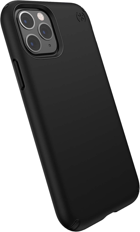 Speck Presidio Pro iPhone 11 Pro Case, Black/Black
