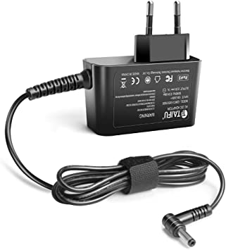 Cargador de 5.5V para Panasonic PNLV226E PNLV233E Teléfono inalámbrico Adaptador Panasonic KX-TGC220EB KX-TGF320E KX-TGA470B KX-TGF543 KX-TG8062 KX-TG6821 Fuente alimentación del teléfono 1.8m Cable: Amazon.es: Electrónica