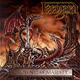 Crownless Majesty