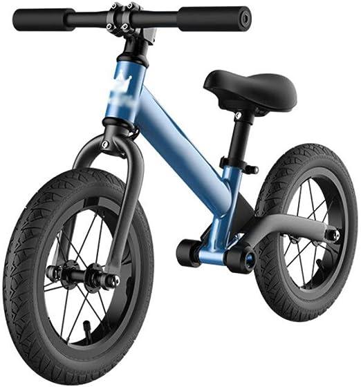 XRXX Bicicleta De Equilibrio para Niños Aleación De Magnesio Sin ...