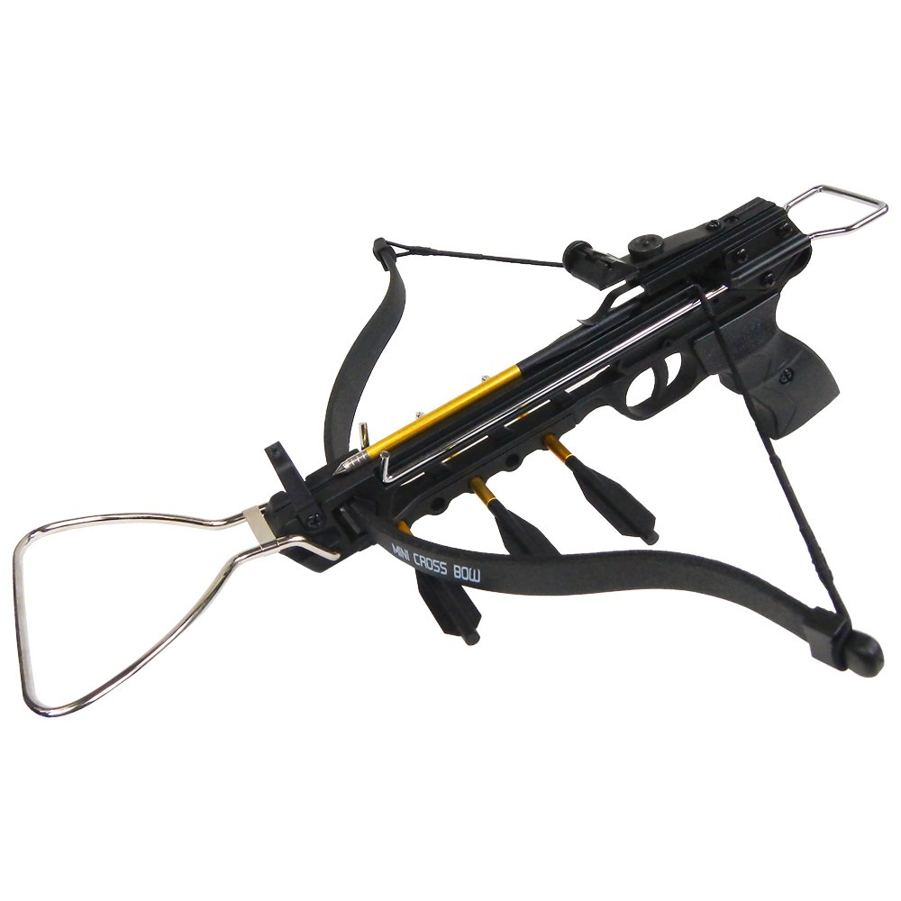 Best Crossbow Pistols of 2019 – Complete Review - Big Game Logic