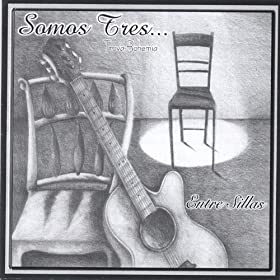 Amazon.com: Entre Sillas: Somos Tres: MP3 Downloads
