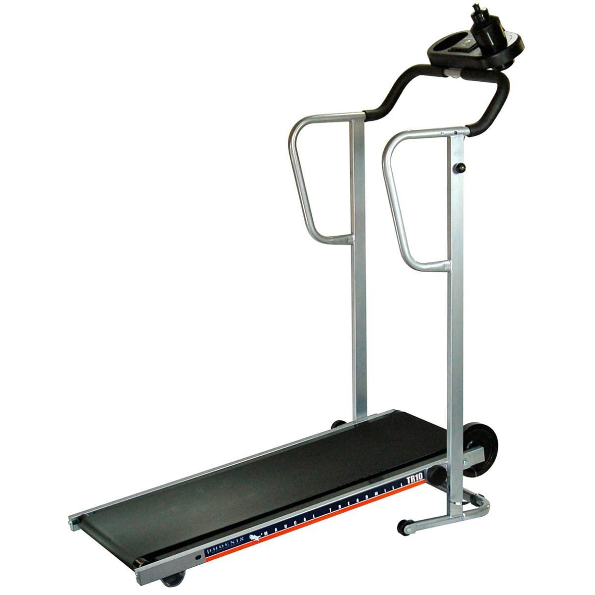 Phoenix 98510 Easy-Up Manual Treadmill by PHOENIX VITAL LIFE (Image #1)