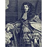 Photographic Print of James 1st Duke of Monmouth by Media Storehouse
