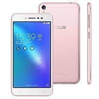 ASUS Zenfone Live, Smartphone, 16 GB, 5'', Rosa
