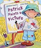 Patrick Paints a Picture, Saviour Pirotta, 1845077199