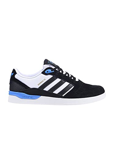 adidas ZX Vulc Rodrigo TX Shoes Core Black FTW White
