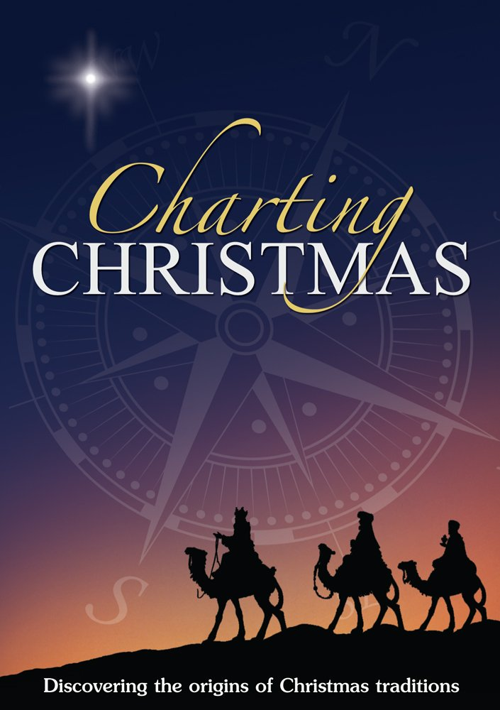 Charting Christmas (DVD)