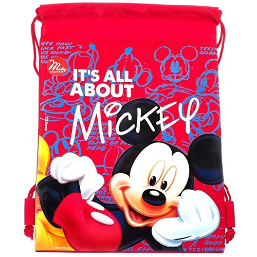 Disney Mickey Mouse About Drawstring