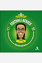 Football Heroes Hardcover