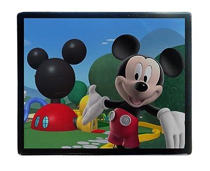 Alfombra de ratón Mickey Mouse 3