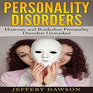 Personality Disorders Audiobook