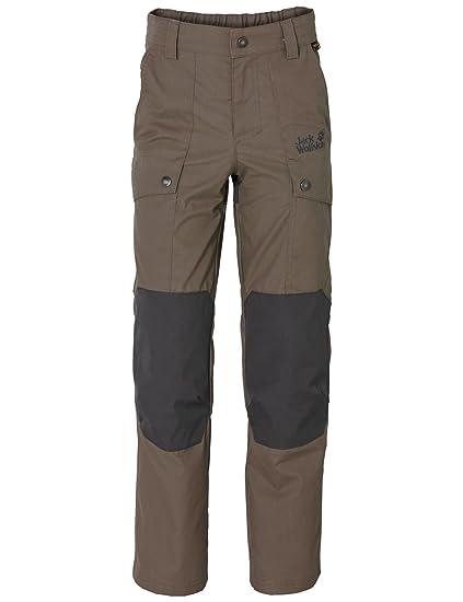 Jack Wolfskin Kinder Hose Explorer F65 Pants K