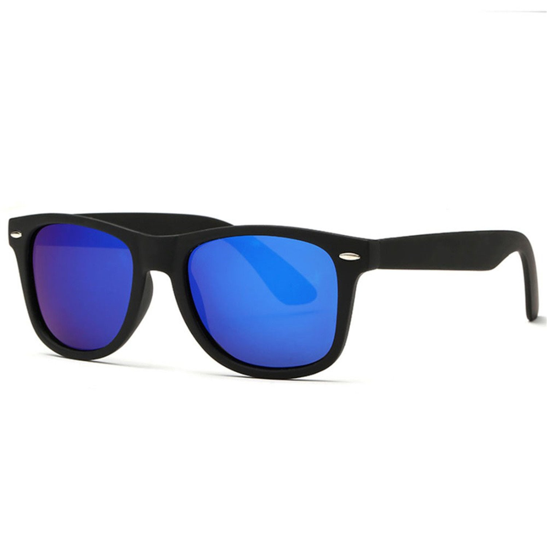 3864a76ae0a90 Amazon.com  Polarized Men s Sunglasses Unisex Style Metal Hinges Polaroid  Lens Oculos De Sol Masculino AE0300 NO1  Clothing