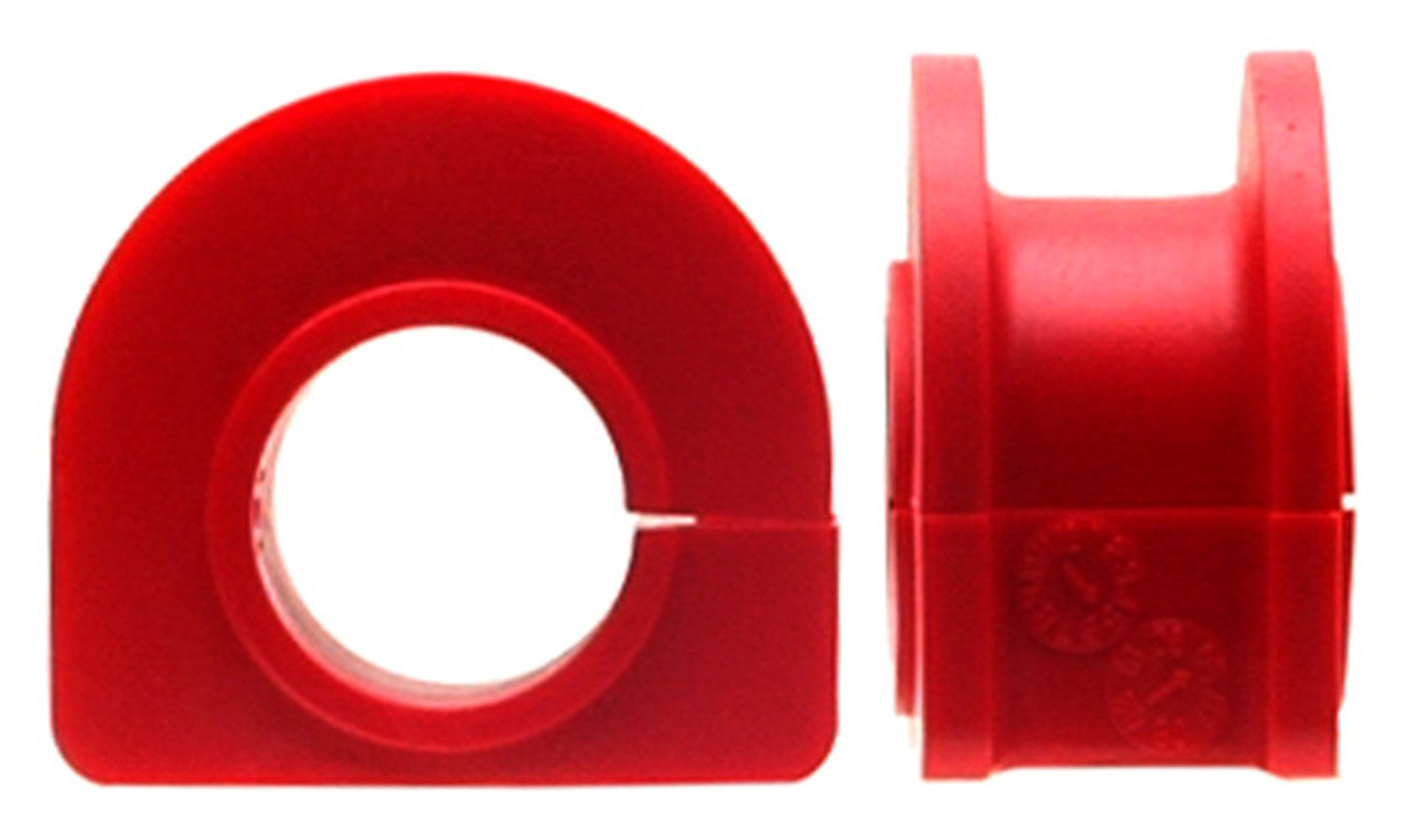 ACDelco 46G0627A Advantage Rear to Frame Suspension Stabilizer Bushing