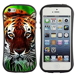 High quality Case for Apple iPhone 4s 4s Tiger