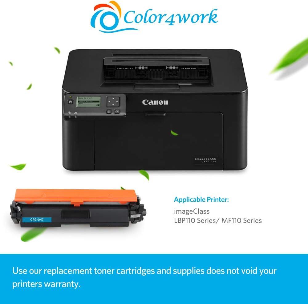 Amazon.com: Color4work - Cartuchos de tóner compatibles con ...