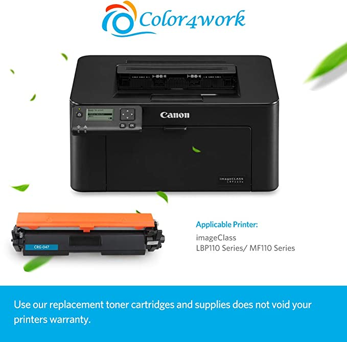 Amazon.com: Color4work - Cartuchos de tóner compatibles con ...