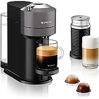 De'Longhi ENV120.GYAE Nespresso Vertuo Kaffemaskin, 1500 W, Silver