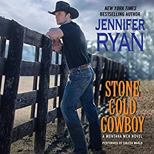 Stone Cold Cowboy Audiobook