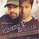 Himesh and emraan the music mafia by Himesh reshamiya