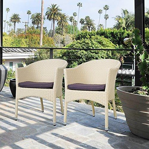 The 8 best garden chairs white