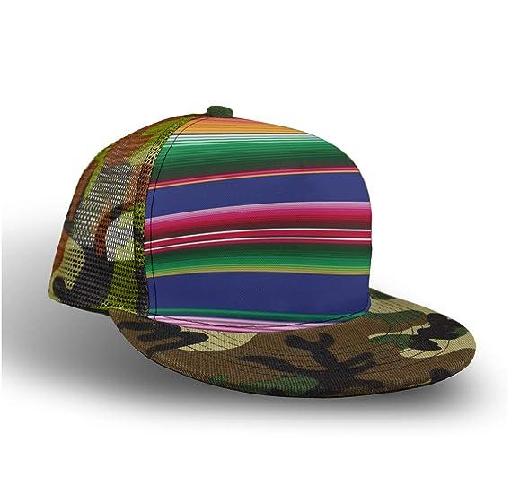 5855d5b4d Amazon.com: Men Women Kids Baseball Cap Hip Pop Mudder Trucker Hat ...