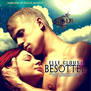 Besotted Audiobook