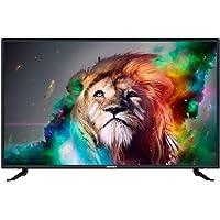 Sensex 102 cm (40 Inches) Full HD LED TV SX40N (Black) (2019 Model)