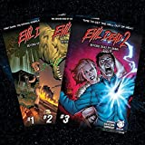 img - for Evil Dead 2: Beyond Dead by Dawn Comic Bundle book / textbook / text book