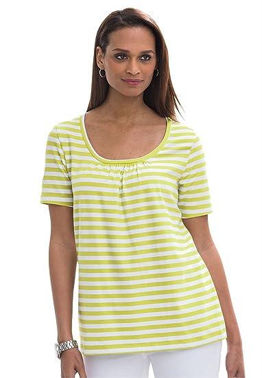 Bargain Catalog Outlet Jessica London Plus Size Shirred ...