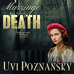 Marriage Before Death: WWII Spy Thriller