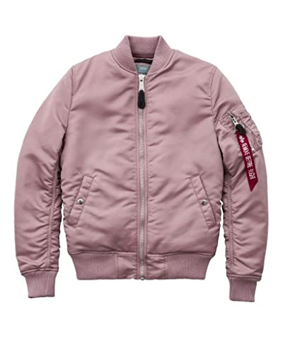 Alpha Industries - Chaqueta - Bomber Jacket - para mujer