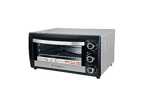 BES 24029 Horno eléctrico de Cocina, ventilado, 1300 W, termostato ...