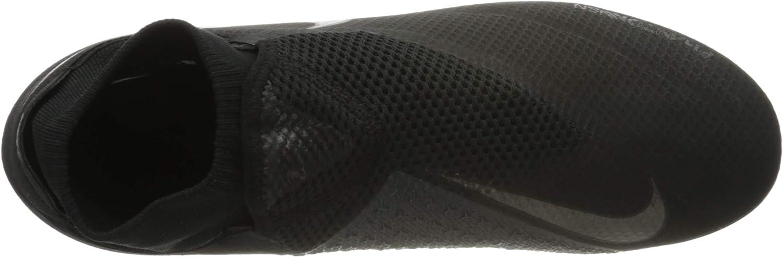 Zapatillas de F/útbol para Hombre NIKE Phantom Vsn Pro DF FG