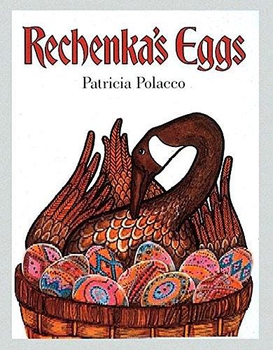(Rechenka's Eggs (Paperstar))