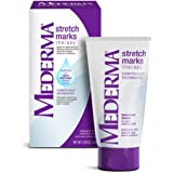 Mederma Stretch Marks Therapy, Hydrates to Help Prevent Stretch Marks, Clinically Shown to Produce Noticable Improvement in 4