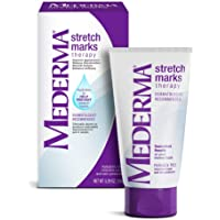 Mederma Stretch Marks Therapy, Hydrates to Help Prevent Stretch Marks, Clinically Shown to Produce Noticable Improvement…