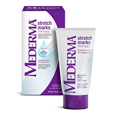 12 Best Stretch Mark Removal Cream Reviews How To Get Rid Of