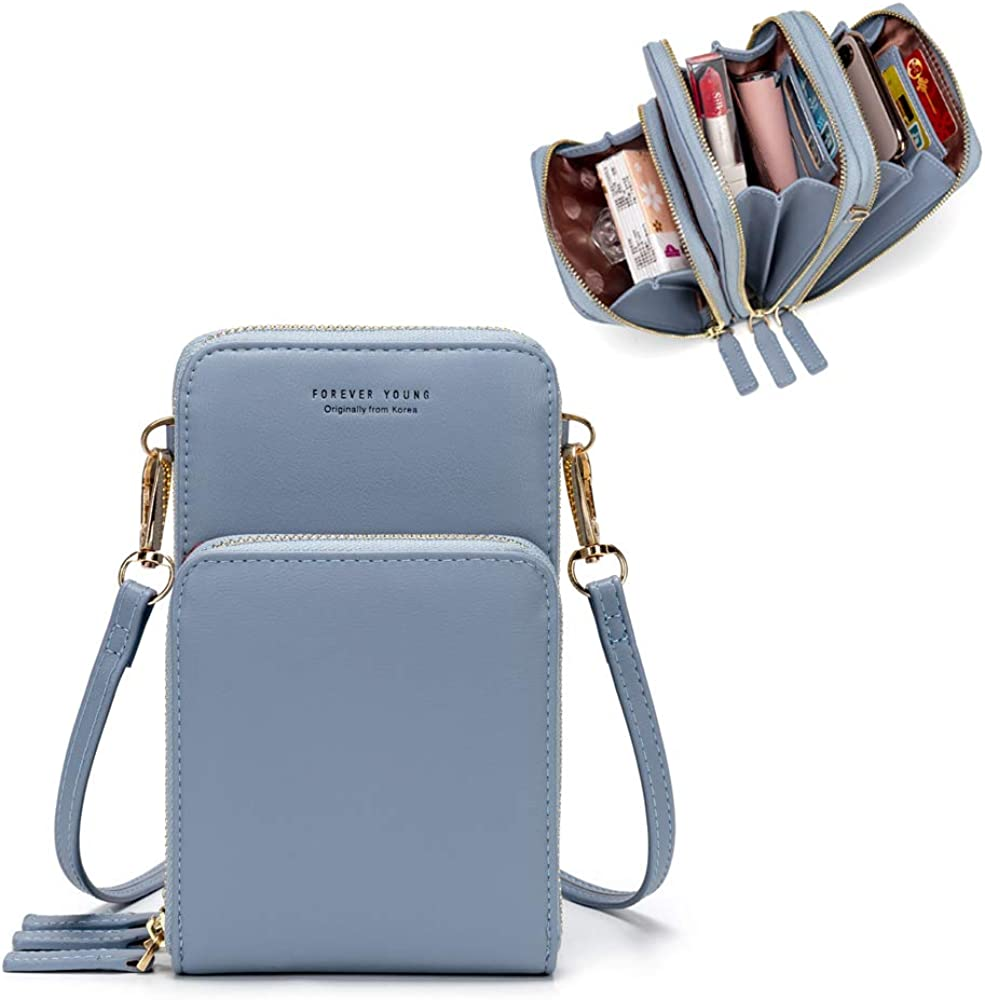 Small Crossbody Phone Bag...