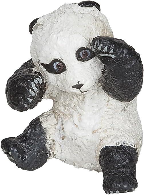 Papo Panda and Baby Panda Animal Figure NEW
