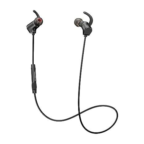 Auriculares Inalambricos Bluetooth Deportivos In Ear, Auricular magnético MagicBuds Bluetooth 4.1 Cascos inálambrico Deportivos,
