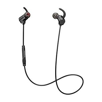 Auriculares Inalambricos Bluetooth Deportivos In Ear, Auricular magnético MagicBuds Bluetooth 4.1 Cascos inálambrico Deportivos, tecnología APTX, ...