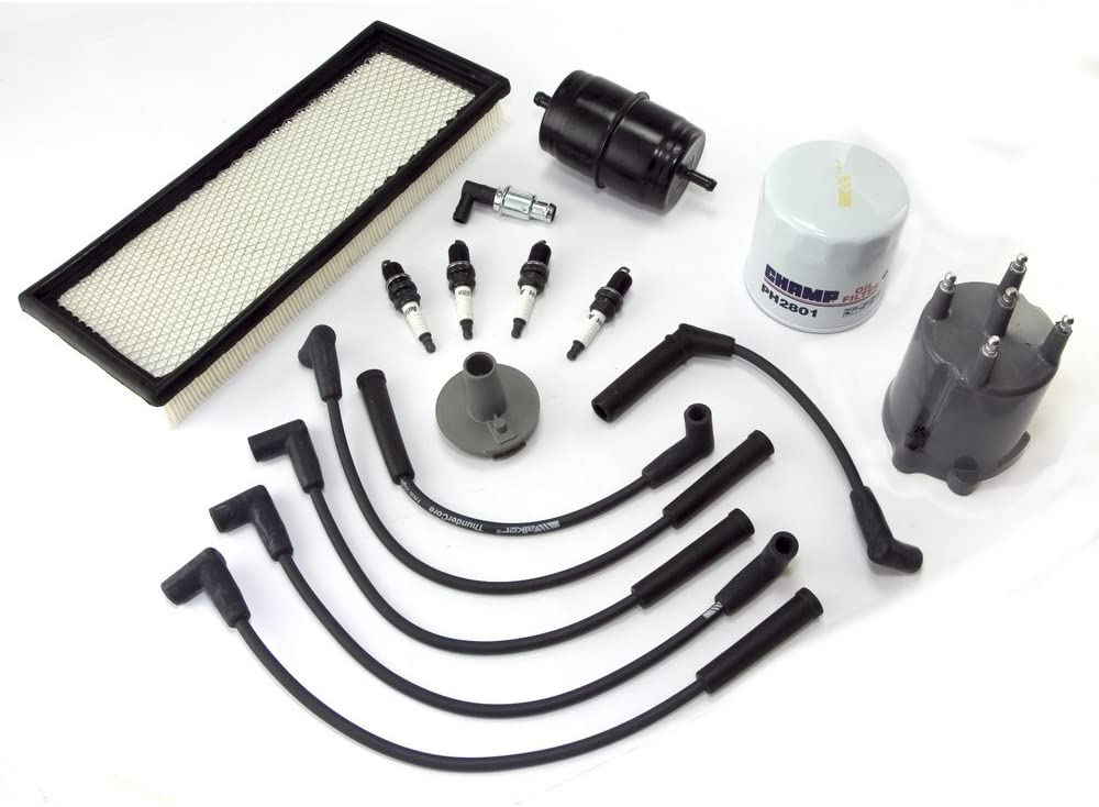 Omix-Ada 17256.12 Tune-Up Kit