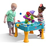 Step2 Lazy Maze River Run Water Table, Blue and Orange