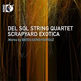 Scrapyard Exotica [BluRay Audio + CD]