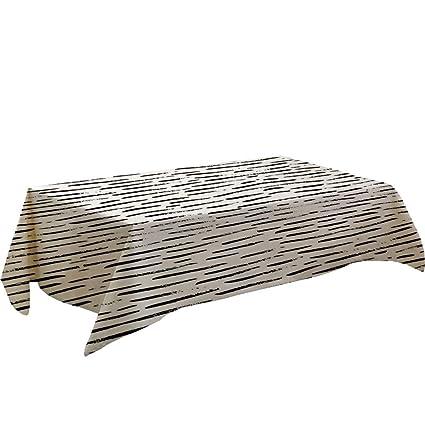 Swell Amazon Com Trigle 55 X 70Inch Creative Table Cloth Linen Beatyapartments Chair Design Images Beatyapartmentscom