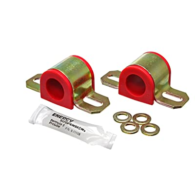 25MM SWAY BAR BUSHING SET: Automotive
