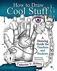 How to Draw Cool Stuff shows simple step-by-step illustrations that make it easy for anyone to draw cool stuff with precision and confidence.  These pages will guide you through the basic principles of illustration by concentrating on easy-to...